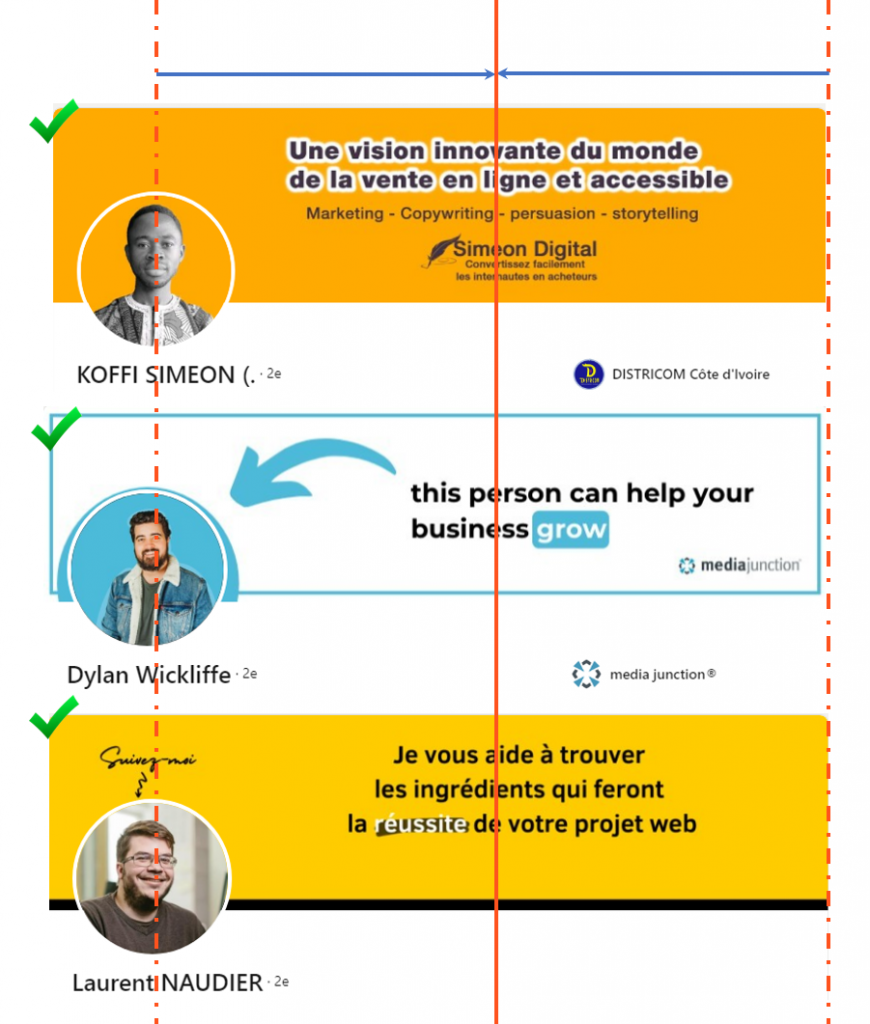 Comment créer la bannière LinkedIn parfaite
